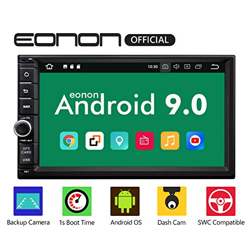 The 9 Best Android Car Stereo Video Receivers - Sep  2019