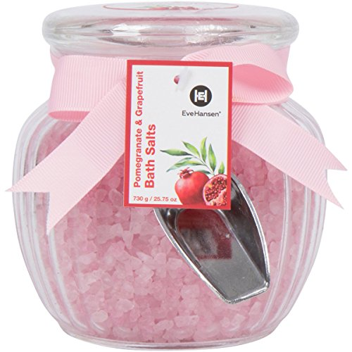 Large Relaxing Salts Beautiful Glass product image
