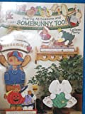 Bearing All Seasons and Some Bunny Too, Colleen Parry, 158050048X