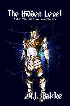 The Hidden Level (The Hidden Level Series Book 1)