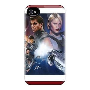 Snap-on Cases Designed Samsung Galasy S3 I9300 - Battlestar Galactica