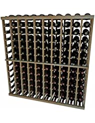 Wine Cellar Innovations Vintner Series 47 10 Column Wine Rack