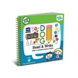 LeapFrog LeapStart Pre-Kindergarten Activity Book: Read & Write Communication Skills (English Version)