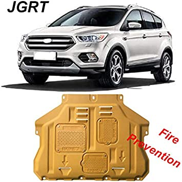 Front Engine Splash Shield Under Cover For Ford Escape//Kuga 2013-2018