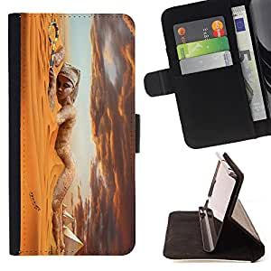 - My God OMG Jesus Christ Cross - - Monedero pared Design Premium cuero del tir?n magn?tico delgado del caso de la cubierta pata de ca FOR Samsung Galaxy S4 Mini i9190 Funny House