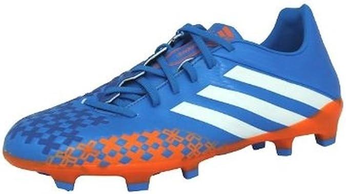 Adidas Predator Absolado LZ TRX FG Fussballschuhe pride blue ...