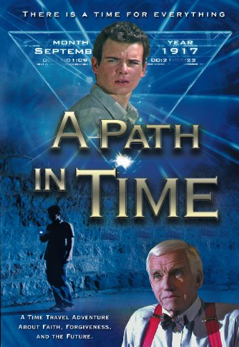 A Path in Time - Mall Hill Spring