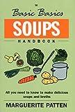Soups Handbook, Marguerite Patten, 1904010199