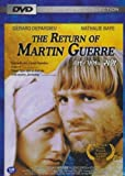 The Return of Martin Guerre (Import, All Regions)