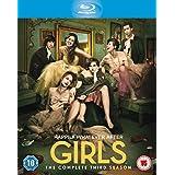 Girls - The Complete Season 3