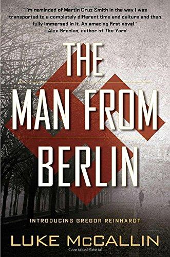 The-Man-From-Berlin-A-Gregor-Reinhardt-Novel