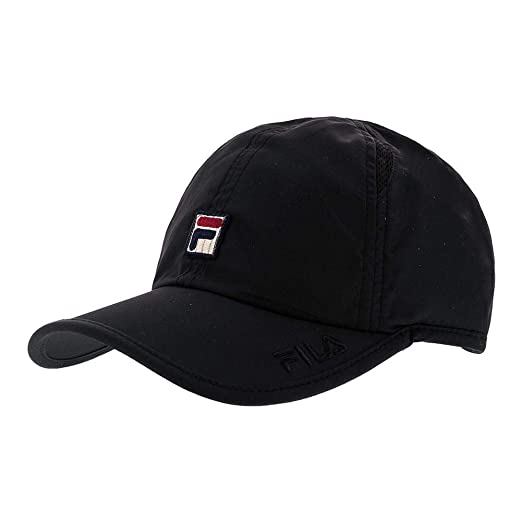 Fila Unisex Performance Solid Runner Hat b8c9e7e858a8