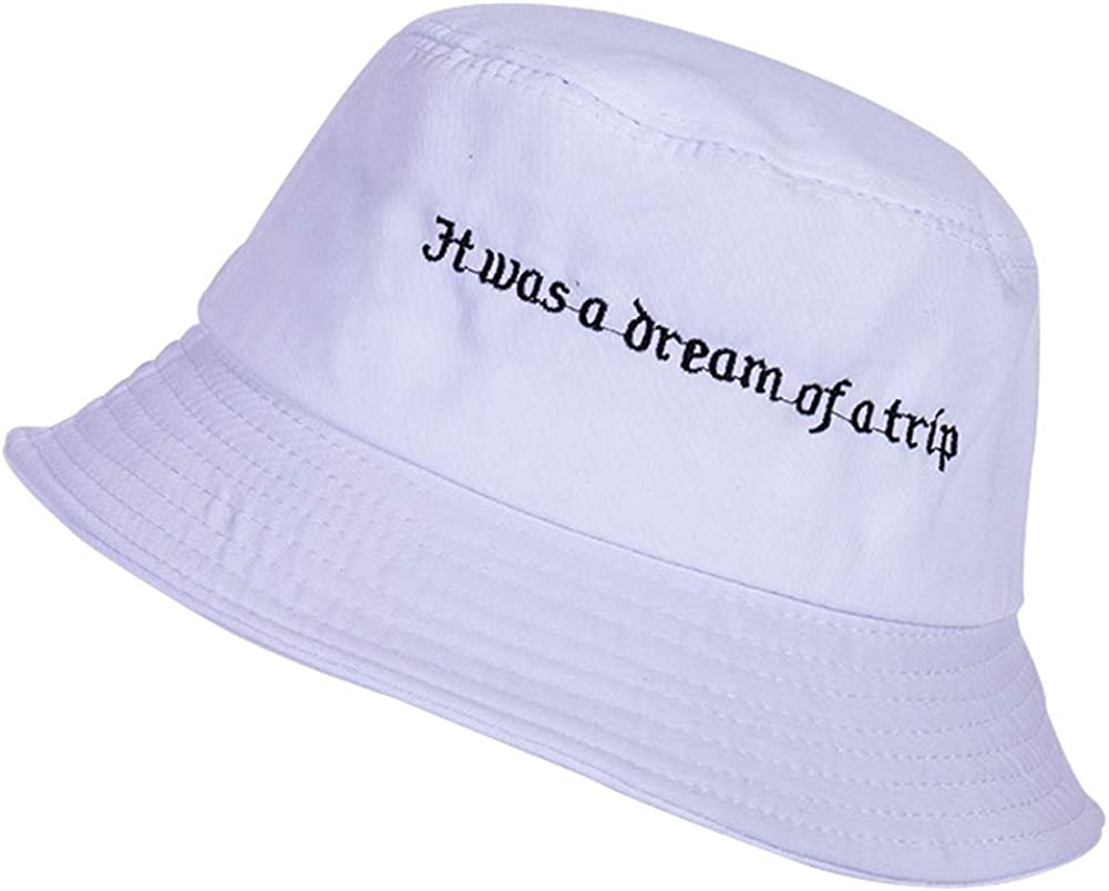 JYHOPE Bucket Hat Unisex...