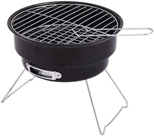 Grille barbecue ronde à prix mini