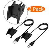 KingAcc Replacement USB Charging Cable Cord Charger Adapter...
