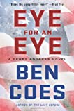 Eye for an Eye, Ben Coes, 125000716X