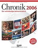 Chronik Jahresrückblick 2006
