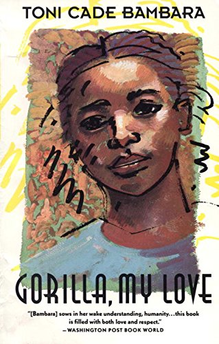an analysis of symbolism and theme in the lesson by toni cade bambara Love contains a biography of toni cade bambara, literature essays, a  complete e-text, 100 quiz questions, major themes, a list of characters,.