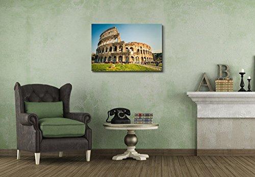 Famous Landmark Landscape Coliseum in Rome Home Deoration Wall Decor ing