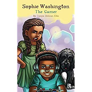Sophie Washington: The Gamer
