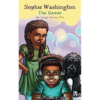 Sophie Washington: The Gamer