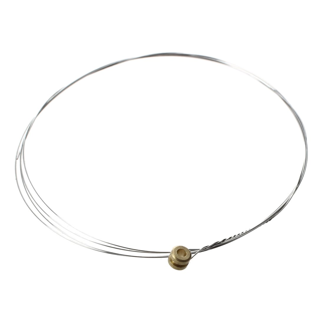 Guitar String - SODIAL(R)218 E-1 Wire Stainless Professionally Copper Alloy Guitar Strings