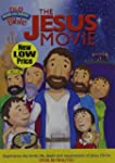 The Jesus Movie: Read and Share DVD B...