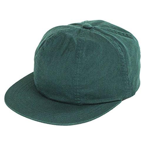 Brixton - Gorra de béisbol - para hombre verde verde Talla única
