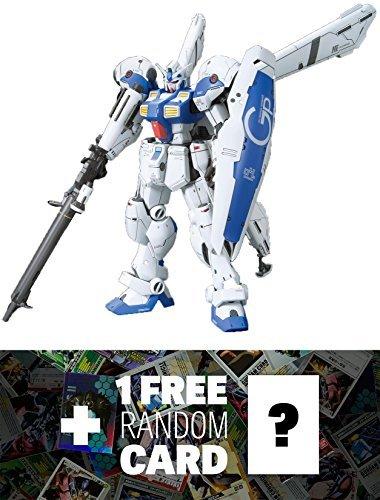 RX-78GP04G Gerbera: RE Gundam Reborn-One Hundred 1/100 Model