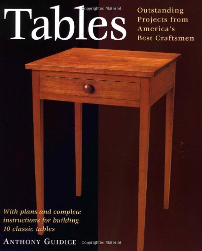 tables-with-plans-and-complete-instructions-for-10-tables-projects-book