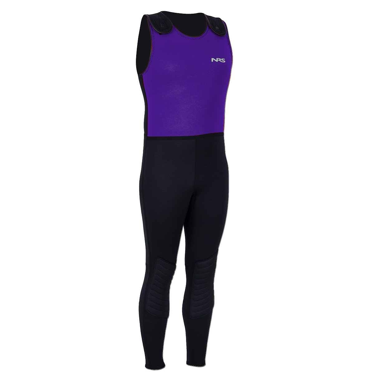 NRS Farmer Bill Wetsuit Black Small by NRS