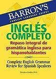 Inglés Completo, Theodore Kendris, 0764135759