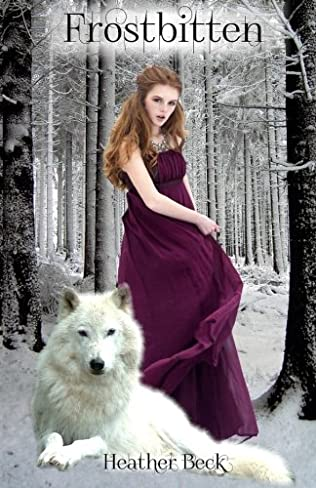 book cover of Frostbitten