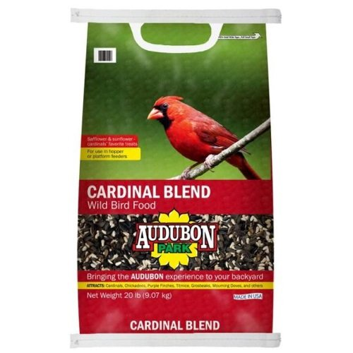 Global Harvest Foods 12556 Food Bird Cardinal Blend, 20 lb