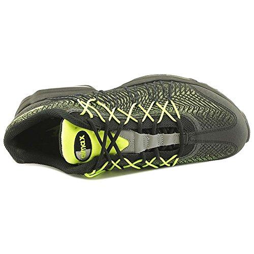 Air Max Jcrd Talla Hommes Ultra Course Volt M Nike Chaussures Noir Gris 95 De Argent Zw5Wq