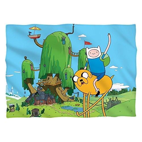 Jake & Finn -- Adventure Time -- Pillow Case
