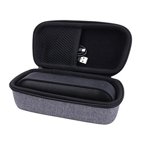 Aenllosi Hard Case for Tribit XSound Go Portable Bluetooth Speaker