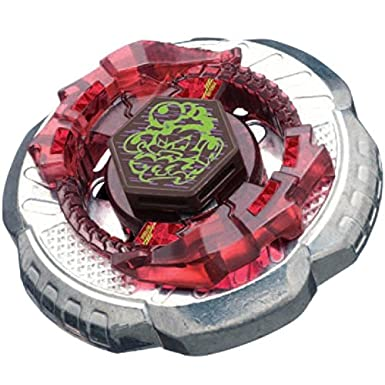 MagiDeal Gyro Tops Gyroscope Metal Fusion Filature 4D Top Jouets Cadeau Enfants Generic