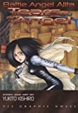 Tears of an Angel: A Battle Angel Alita Graphic Novel by Yukito Kishiro (1995-12-31)