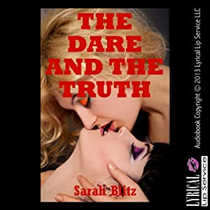 The Dare and the Truth Audiobook