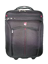 Wenger Vertical Roller Travel Case For Up To 17-inch Notebooks Wa-7020-02