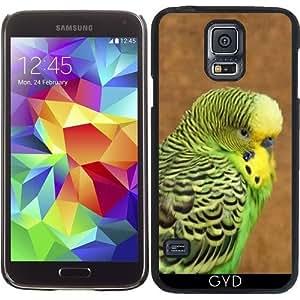 Funda para Samsung Galaxy S5 (SM-G900) - Periquito by WonderfulDreamPicture