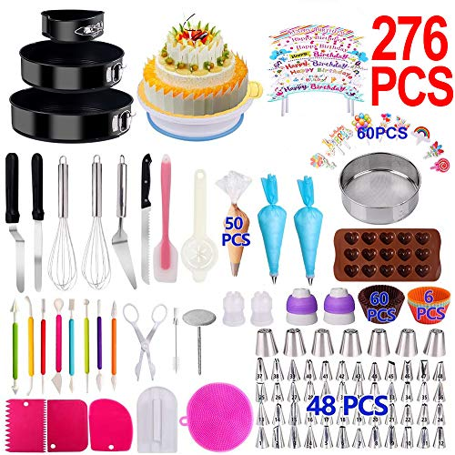 Cake Decorating Supplies 2020