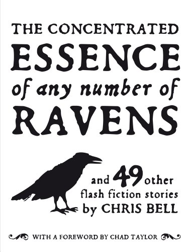 Concentrated Essence - The Concentrated Essence of Any Number of Ravens