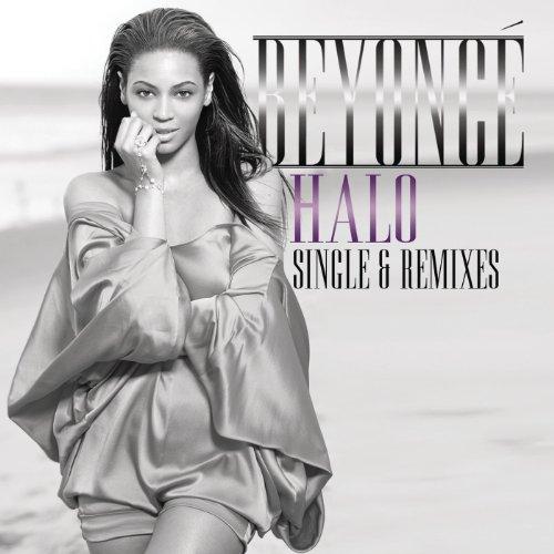 Halo - Single & Remixes