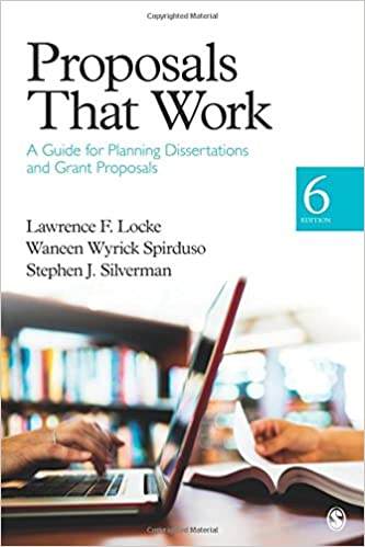 Proposals That Work A Guide For Planning Dissertations And Grant