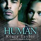 The Human: The Eden Trilogy Book 2 | Keary Taylor