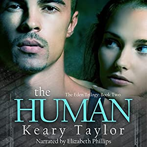 The Human Audiobook