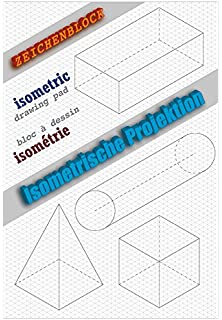 Hahnemühle FineArt 10662642 Isometrieblock A4 Papier: Amazon.de