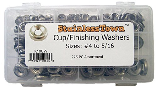 7 8 stainless washer - 4